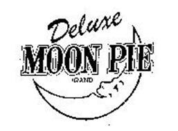 DELUXE MOON PIE BRAND