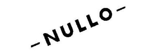 Nullo