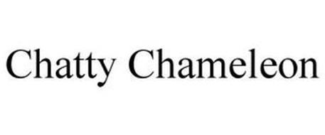 CHATTY CHAMELEON