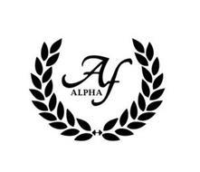 ALPHA AF