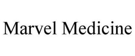 MARVEL MEDICINE