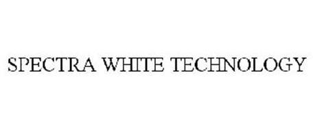 SPECTRA WHITE TECHNOLOGY