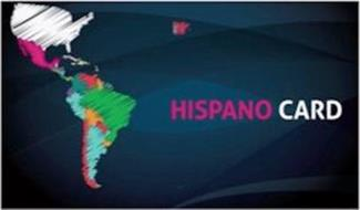 HISPANO CARD