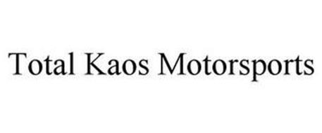 TOTAL KAOS MOTORSPORTS