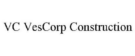 VC VESCORP CONSTRUCTION Trademark of Chavez, Hugo Serial ...