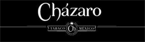 CHÁZARO TABACO CH MÉXICO