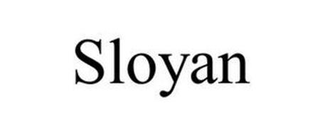 SLOYAN