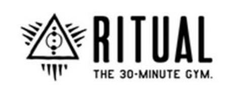 RITUAL THE 30-MINUTE GYM.