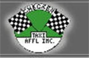 CHECKER TAXI AFFL INC.