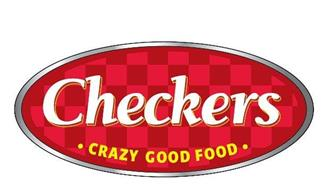 CHECKERS CRAZY GOOD FOOD