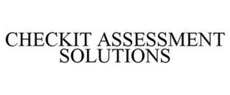CHECKIT ASSESSMENT SOLUTIONS