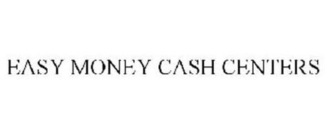 EASY MONEY CASH CENTERS