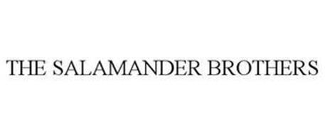 THE SALAMANDER BROTHERS