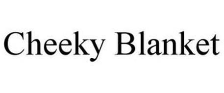 CHEEKY BLANKET