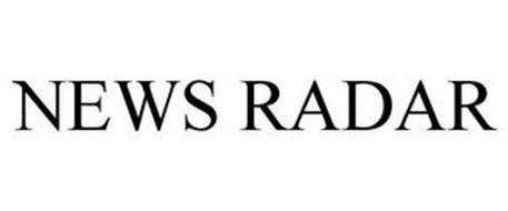 NEWS RADAR
