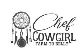 CHEF COWGIRL FARM TO BELLY