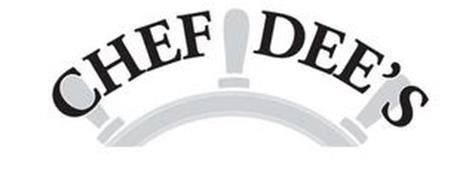 CHEF DEE'S
