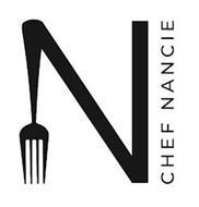 N CHEF NANCIE