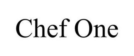 CHEF ONE