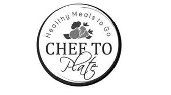 HEALTHY MEALS TO GO CHEF TO PLATE