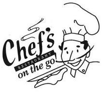 CHEF'S RESTAURANT ON THE GO!