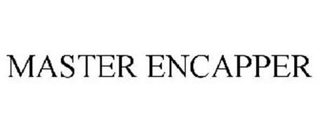 MASTER ENCAPPER