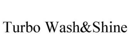 TURBO WASH&SHINE