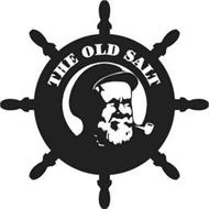 THE OLD SALT