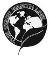 THE GOOD EARTH LINE