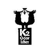 K2 ODOR LIFTER