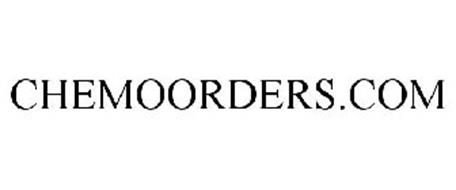 CHEMOORDERS.COM