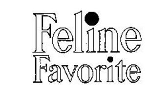 FELINE FAVORITE