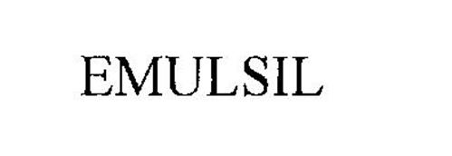 EMULSIL