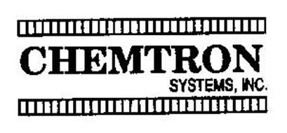 CHEMTRON SYSTEMS, INC.