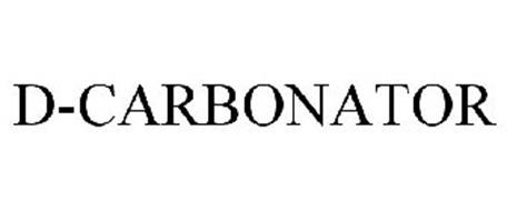 D-CARBONATOR