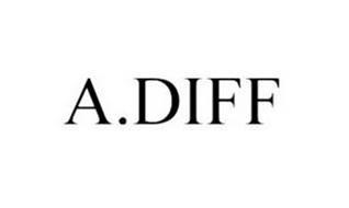 A.DIFF
