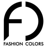 FC FASHION COLORS