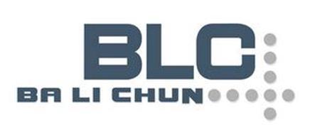 BLC BA LI CHUN