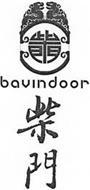 BAVINDOOR