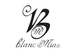 BM BLANC MIAO