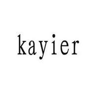 KAYIER