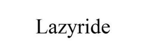 LAZYRIDE
