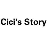 CICI'S STORY