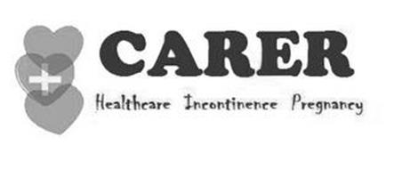 CARER HEALTHCARE INCONTINENCE PREGNANCY