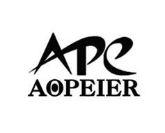 APE AOPEIER