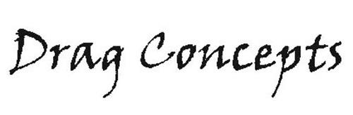 DRAG CONCEPTS