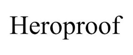 HEROPROOF