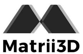 M MATRII3D