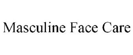 MASCULINE FACE CARE