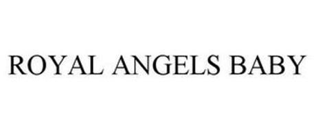 ROYAL ANGELS BABY